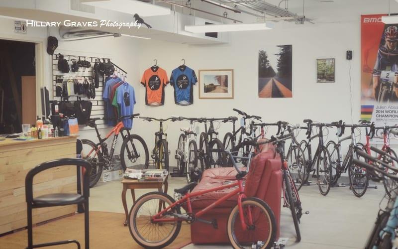 Pittsboro Bicycles