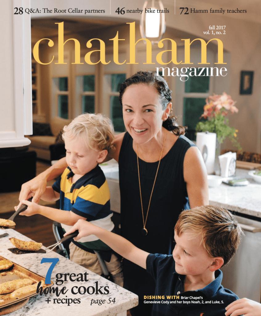 Chatham Magazine Fall 2017