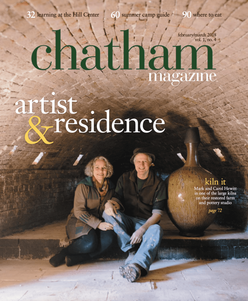 Chatham Magazine Feb March 2018