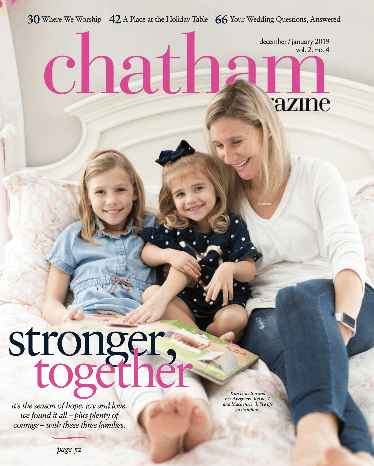 Chatham Magazine Dec Jan 2019