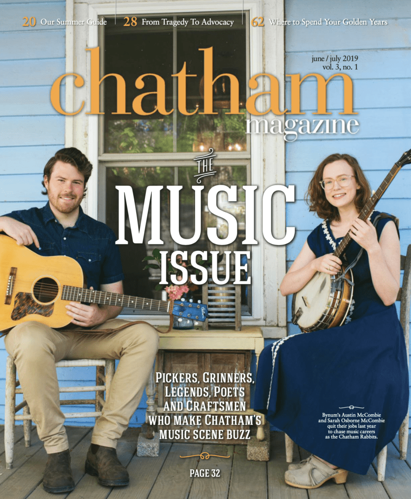Chatham Magazine June July 2019