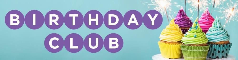 Chatham Birthday Club