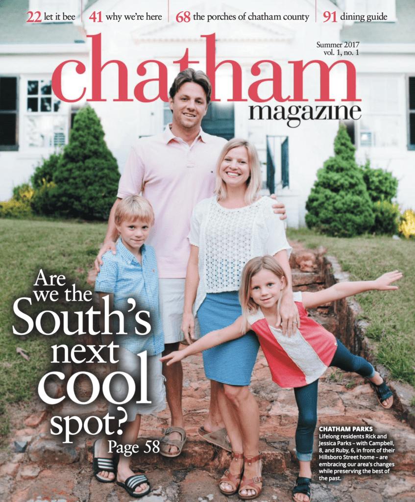 Chatham Magazine Summer 2017