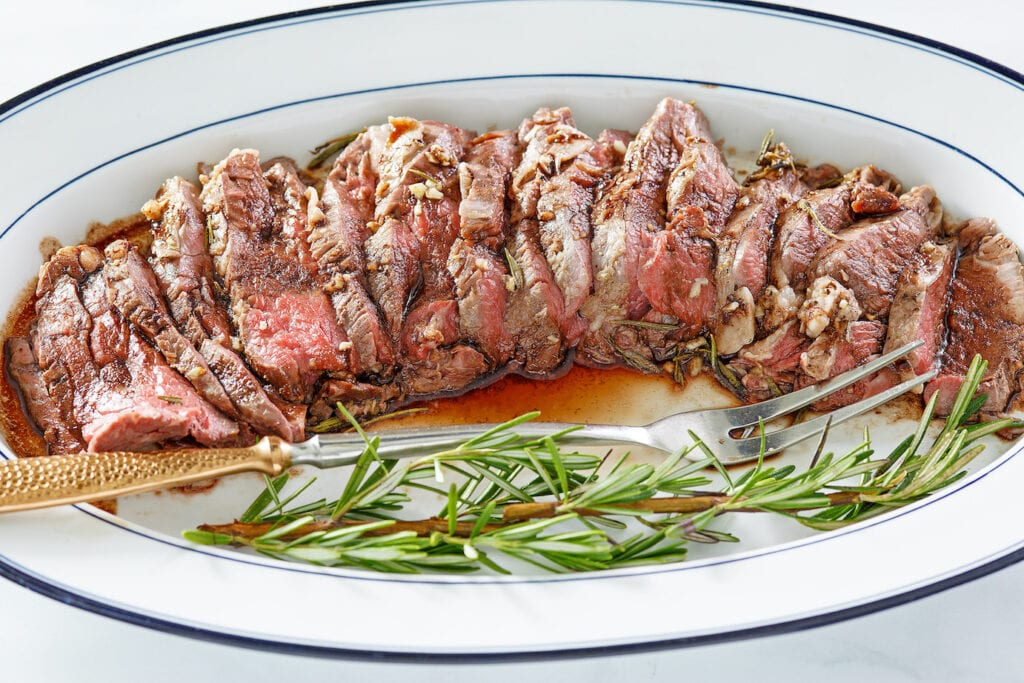 Holiday entree recipe- Shoulder tenderloin from Greg Lewis